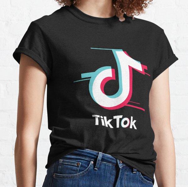 Roblox How To Make Tik Tok T Shirt For Free