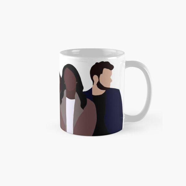 HTGAWM Keating Five Classic Mug