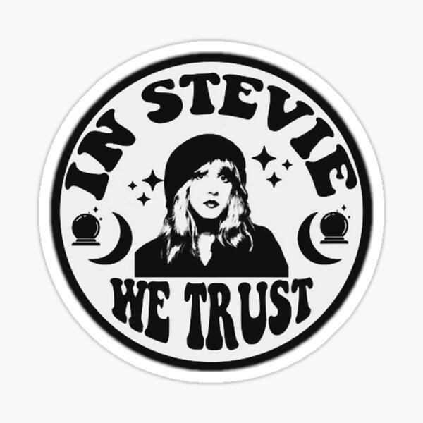 Stevie nicks  Sticker