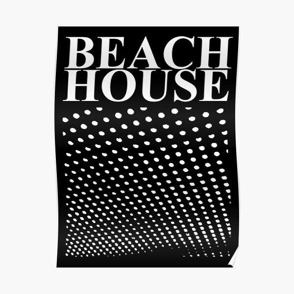 Alternative Beach Chamberlain Allen Gift For Home Decor Wall Art Print Poster