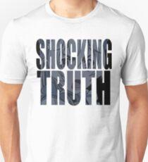 Chaika - SHOCKING TRITH! T-Shirt