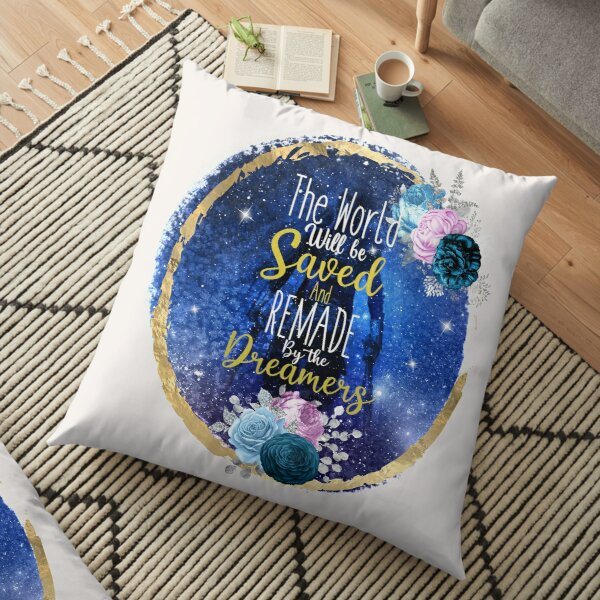 Throne of glass Floor Pillow