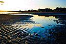 Portobello Beach II by Matthias Keysermann