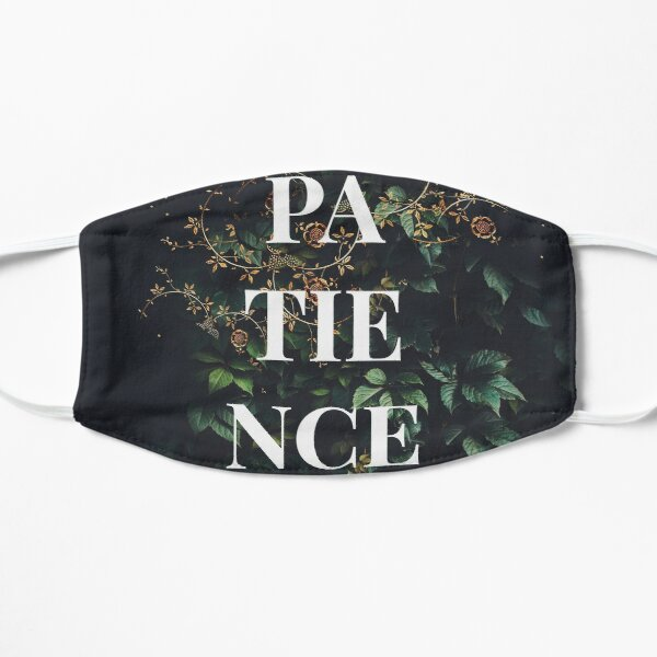 Patience Mask