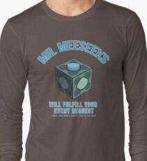 MR. MEESEEKS BOX T-Shirt