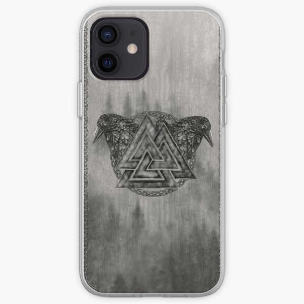 Valknut iPhone cases & covers | Redbubble