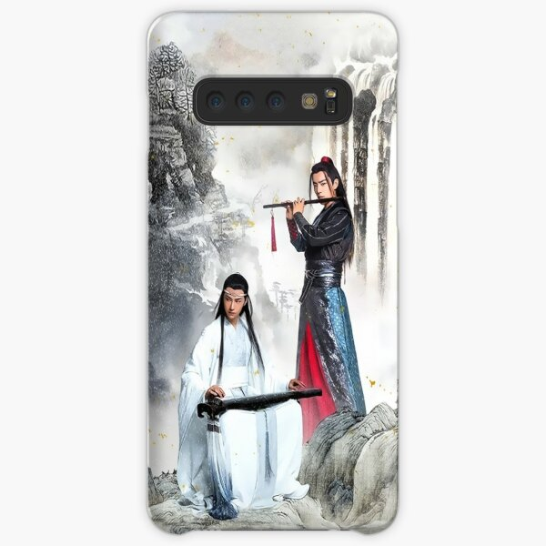 THE UNTAMED 2019 постер Samsung Galaxy Snap Case