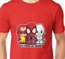 Lil Amazing Friends Unisex T-Shirt