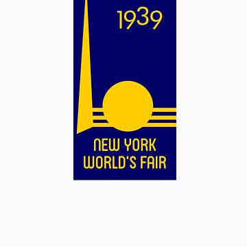1939 Worlds Fair by LurkingGrue