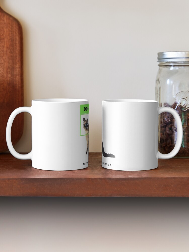 Alternate view of The Machines are Coming Mug