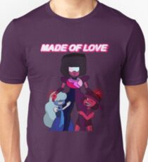 Made of Love T-Shirt