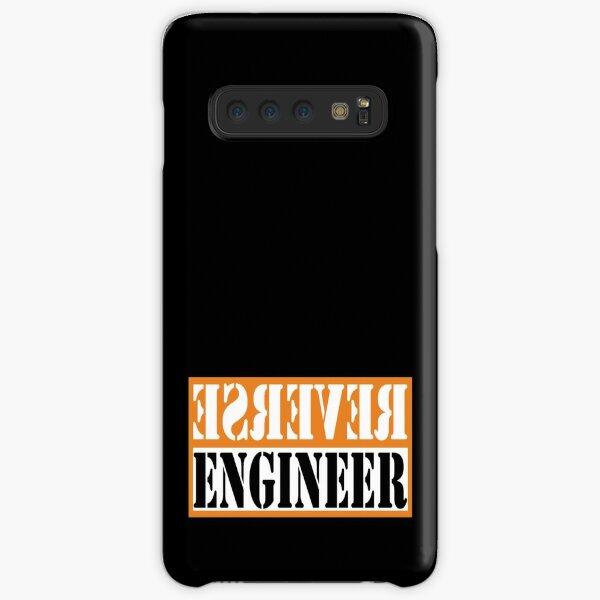 Reverse Engineer Samsung Galaxy Snap Case
