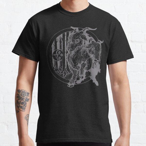 Goat Lord Camiseta clásica