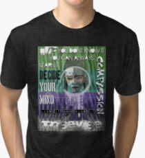 compassion Tri-blend T-Shirt