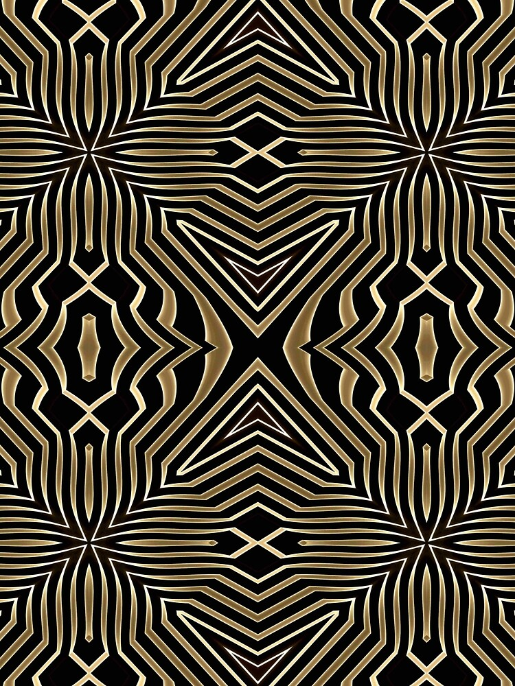Ornament Lines by vkdezine