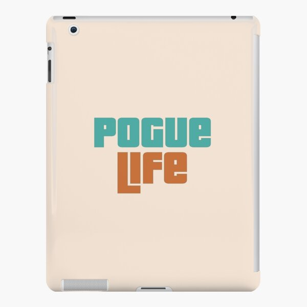 POGUE LIFE - OUTER BANKS OBX NETFLIX SHOW  iPad Snap Case