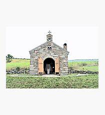 St. Maximus Church Photographic Print