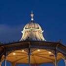 Rotunda Elder Park by Gavin Kerslake