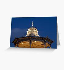 Rotunda Elder Park Greeting Card