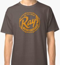 Ray's Music Exchange (worn look) Classic T-Shirt