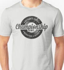 Championship Vinyl (worn look) T-Shirt