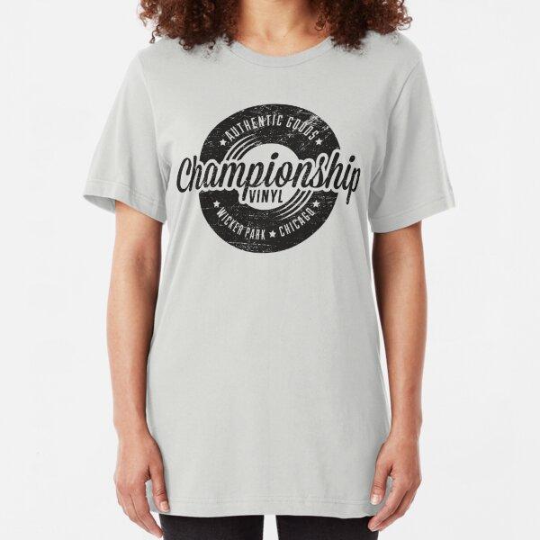 Florida State Finals Track /& Field Adult Tri-Blend T-shirt