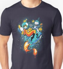 A is for Astronaut Unisex T-Shirt
