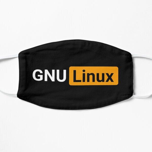 Naughty GNU Linux Mask