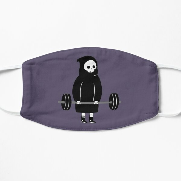 deadlift Mask