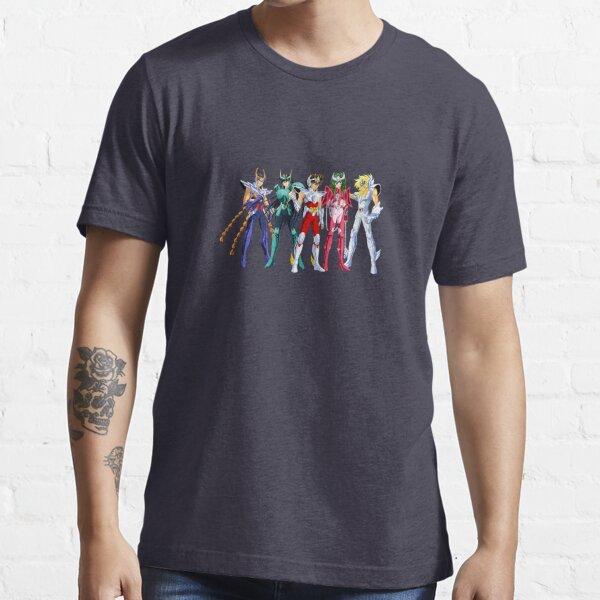 Santos de bronce No.2 Camiseta esencial