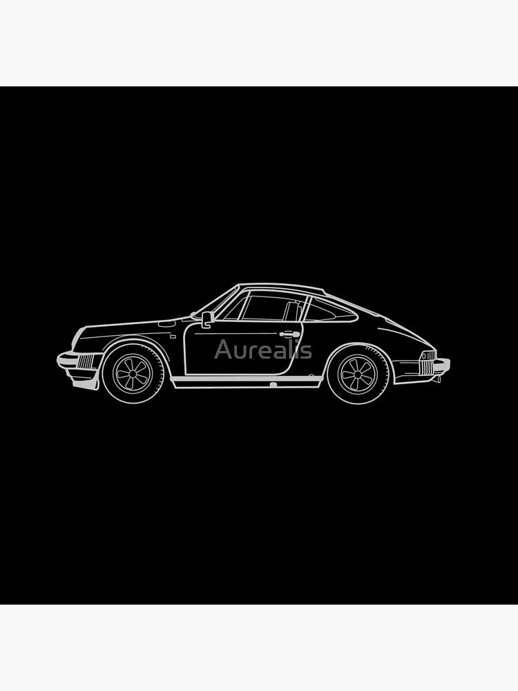911 3.2 Coupe by Aurealis