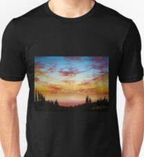 Sky Paradise T-Shirt