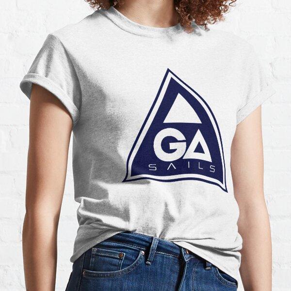 Copie de Gaastra sails Classic T-Shirt