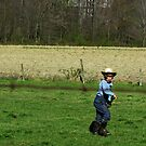 Little Amish Boy by Nevermind the Camera Photography