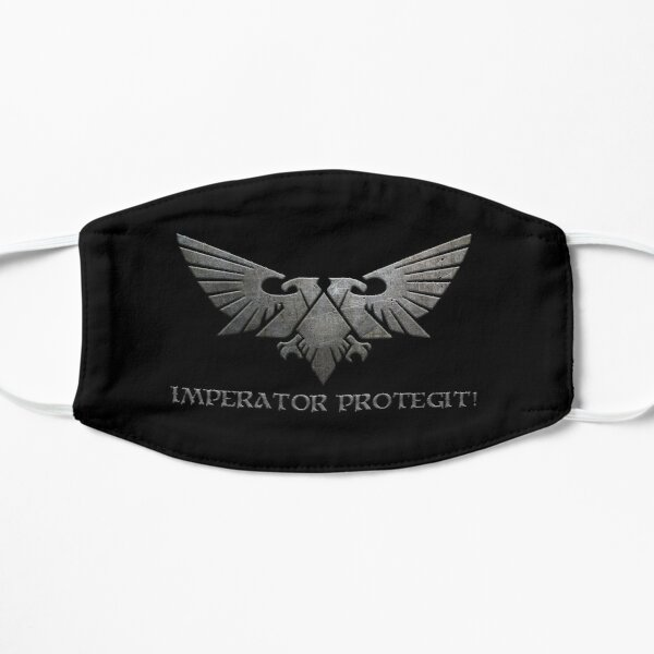 Imperial Eagle - the emperor protects! Mask