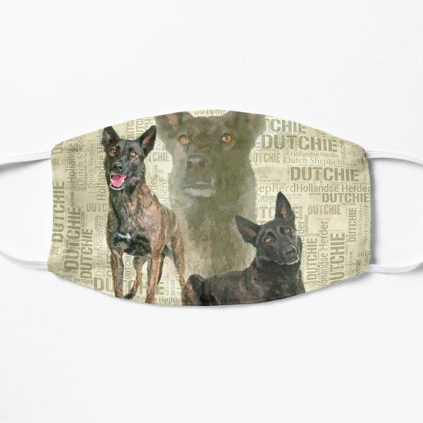 Dutch Shepherd Face Masks Redbubble