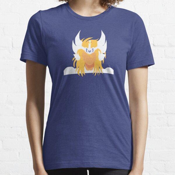 Cygnus Hyoga Camiseta esencial