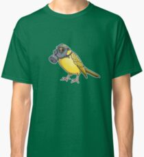 The Birds Aren't Singing Classic T-Shirt