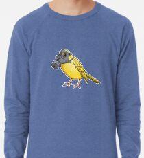 The Birds Aren't Singing Lightweight Sweatshirt