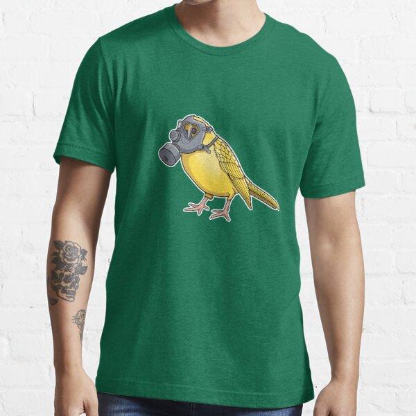 The Birds Aren't Singing Essential T-Shirt