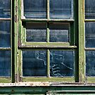 Gun Window by Jason Ruth