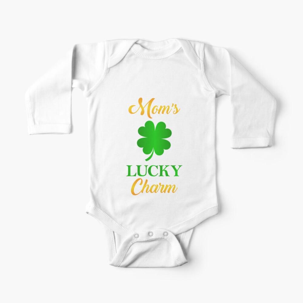 St Patty/'s Day Mum/'s Lucky Charm