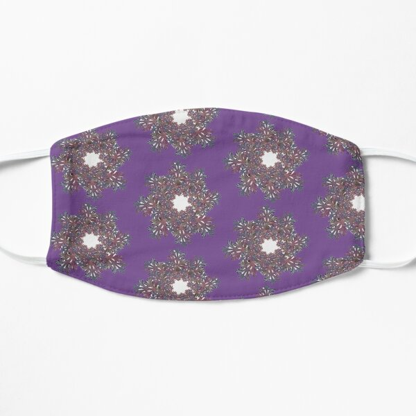 Abstract pattern Mask