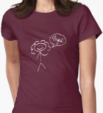 River Song- Bye! (light outline) T-Shirt