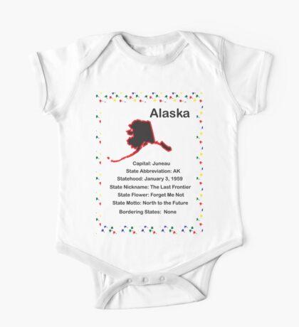 Alaska Information Kids Clothes