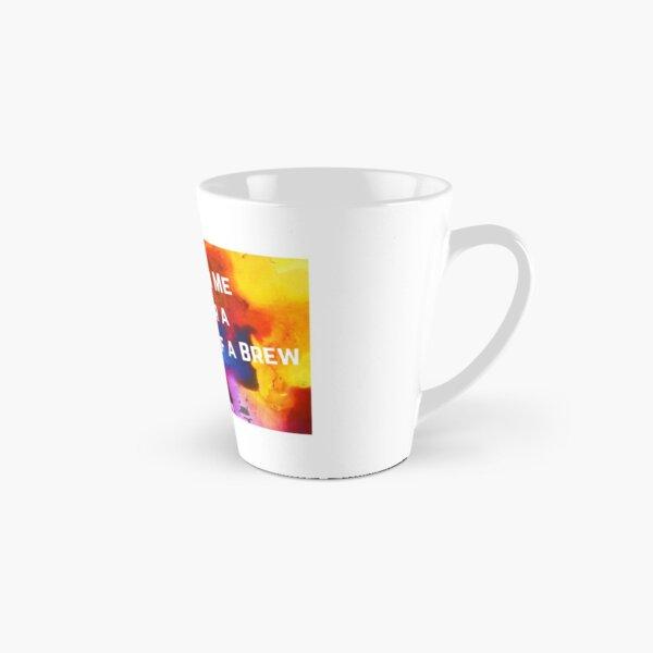 Beast of a brew Tall Mug