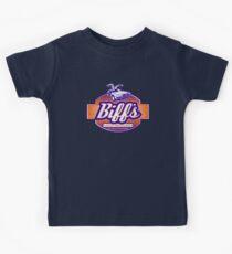 Biff's Auto Detailing Kids Tee