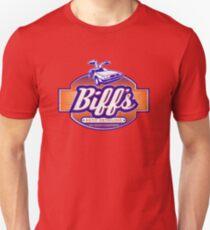 Biff's Auto Detailing Unisex T-Shirt