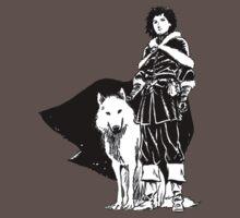 jon n direwolf