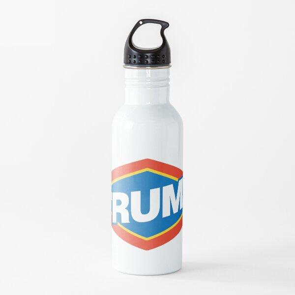 Trump Bleach Parody Water Bottle